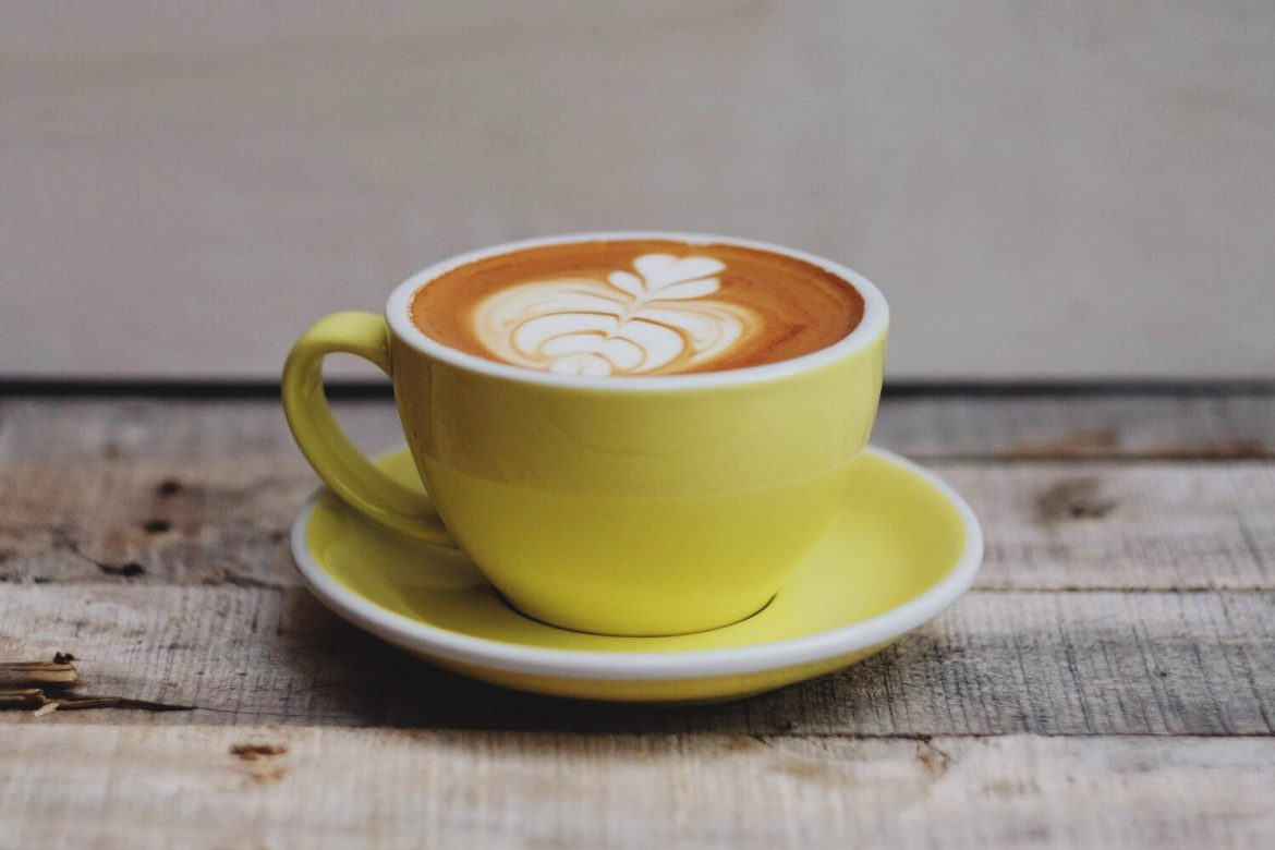 Flat whites cappuccinos and lattes Flat whites